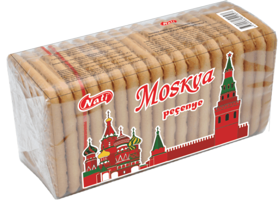 """MOSKOW"" BISCUITS"